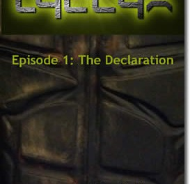LYCCYX Episode 1 – The Delcaration
