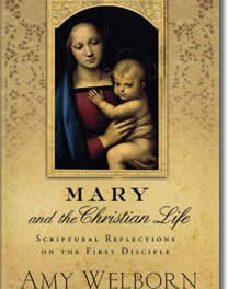 Mary And The Christian Life