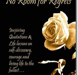 No Room For Regrets
