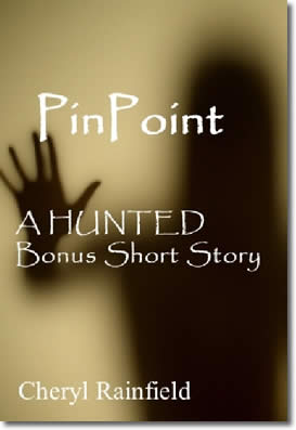 PinPoint: A HUNTED Bonus Short Story