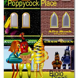 Poppycock Place