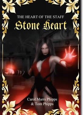 Stone Heart: Heart of the Staff