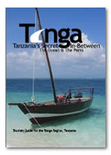 Tanga Tourist Guide