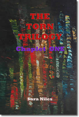 The Torn Trilogy Chaplet One
