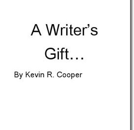 A Writer's Gift