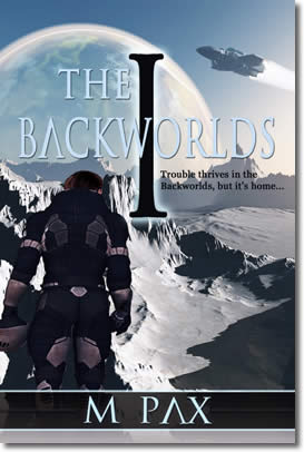 Backworlds Book 1