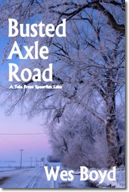 Busted Axle Road