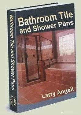 Bathroom Tile and shower pans
