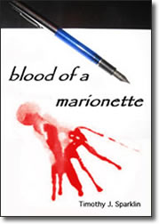Blood of A Marionette
