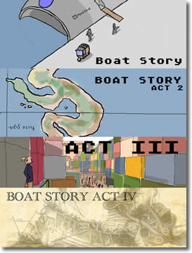 Boat Story