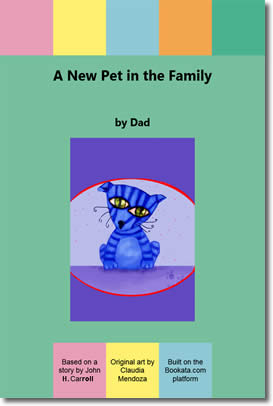 A New Pet in the Family