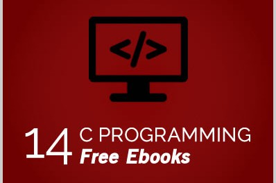 14 Free Ebooks on C Programming