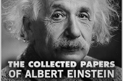 The Collected Papers of Albert Einstein (13 Volumes)