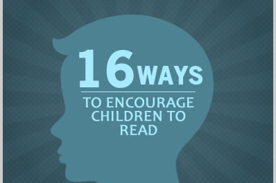 16 Ways To Encourage Children To Read