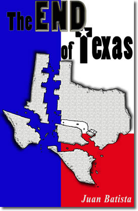 The End Of Texas