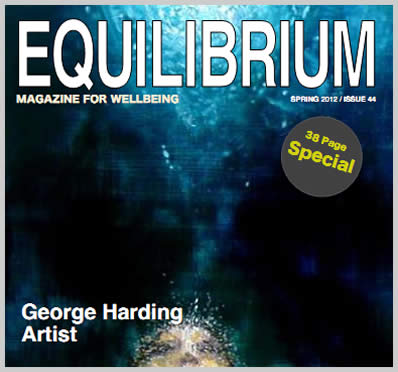 Equilibrium – Magazine For Wellbeing
