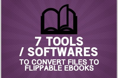 7 Free Online Tools / Softwares To Convert Files to Flippable Ebooks