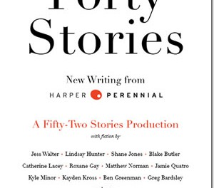 Forty Stories by Harper Perennial