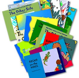 A Collection of Original Kids Ebooks