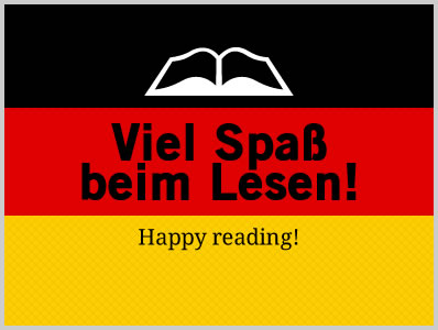 10 Sites With Free German Ebooks Covering Over Thousands of Free Titles