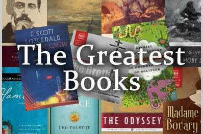 The Greatest Books