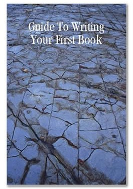Guide To Writing Your First Book
