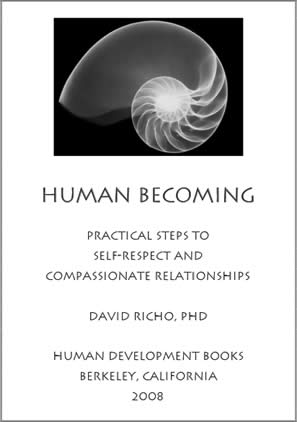 Human Becoming by David Richo