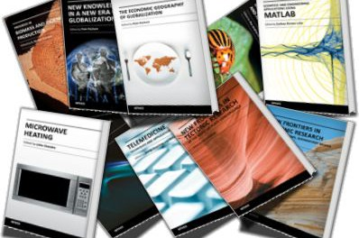 10 Free Science Ebooks