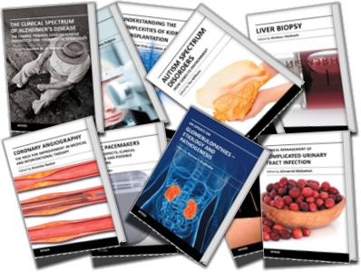 10 Free Medical Ebooks