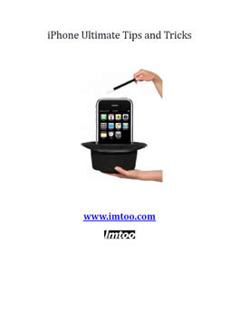 Iphone Ultimate Tips and Tricks