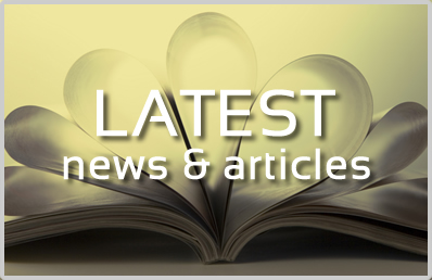 Latest News & Articles (2nd August 2011)