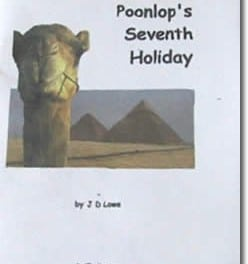 Little Mister Poonlop's Seventh Holiday