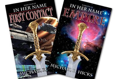 2 Free Novels by Michael R. Hicks