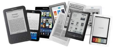 Ebook Readers: Features & Supported File Formats