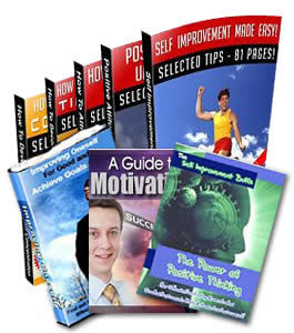 12 Self Improvement Free Ebooks