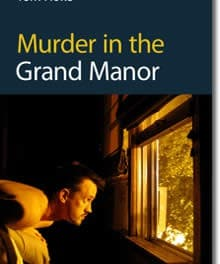 Murder in the Grand Manor