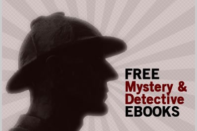 Thousands of Free Mystery & Detective Ebooks
