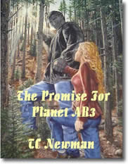 The Promise For Planet AR3