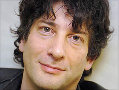 5 Short Stories by Neil Gaiman