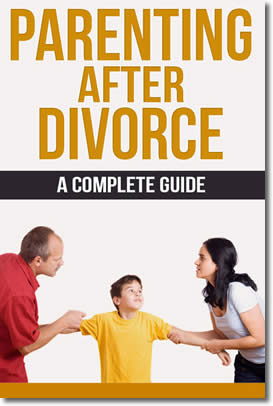 Parenting After Divorce – A Complete Guide