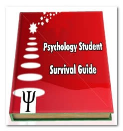 Psychology Student Survival Guide