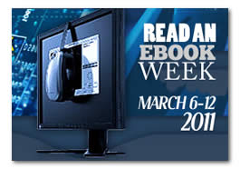 Read An Ebook Week (March 6 – 12)