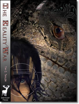 The Reality War Book1: The Slough of Despond