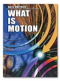 What is motion