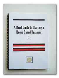 A Brief Guide to Starting a Home-based Business