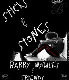 Sticks & Stones – Bullying Awareness