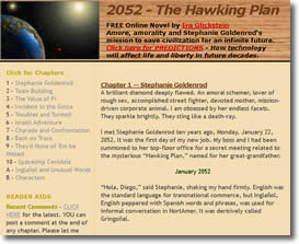 2051 – The Hawking Plan