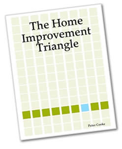 The Home Improvement Triangle