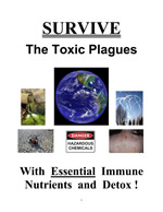 Survice the Toxic Plagues