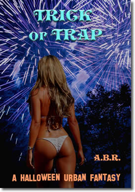 Trick or Trap: a Halloween urban fantasy